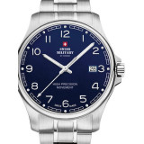 Ceas unisex Swiss Military SM30200.18 39mm 5ATM