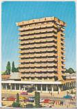 bnk cp Bacau - Hotelul Decebal - circulata - marca fixa