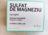 Sulfat de magneziu 25%