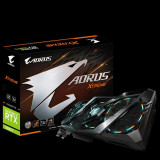 Placa video Gigabyte AORUS GeForce RTX 2080 Ti XTREME 11G