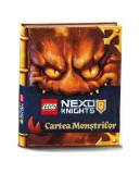 Cumpara ieftin Lego Nexo Knights. Cartea Monștrilor