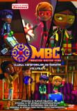 Clubul Vanatorilor de Monstri / Monster Buster Club - Volumul 4 - DVD Mania Film