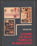 C8830 SCHEME DE RELEE COMPLEXE IN ENERGETICA - STELIAN GAL