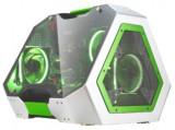 Carcasa Segotep SG-TG (Verde)