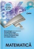 Matematica. Manual pentru clasa a V-a/Radu Gologan(coor), Camelia Elena Neta, Corina Mianda Miinescu, Ciprian C-tin Neta, Ion Catalin Miinescu, Corint