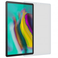 Folie de protectie full screen AKASHI TEMPERED GLASS pentru Samsung Galaxy Tab S5E/ S6, Transparenta