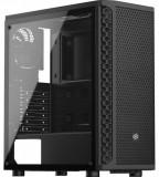 Carcasa SILENTIUM PC Signum SG1 TG Pure, MidTower