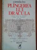 PLANGEREA LUI DRACULA de CORNELIU LEU