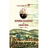 Istoria Clujului I - Varga Attila