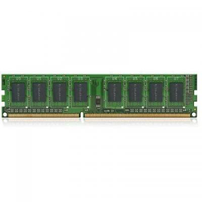 Memorie EXCELERAM 2GB DDR3 1600MHz CL9 bulk foto