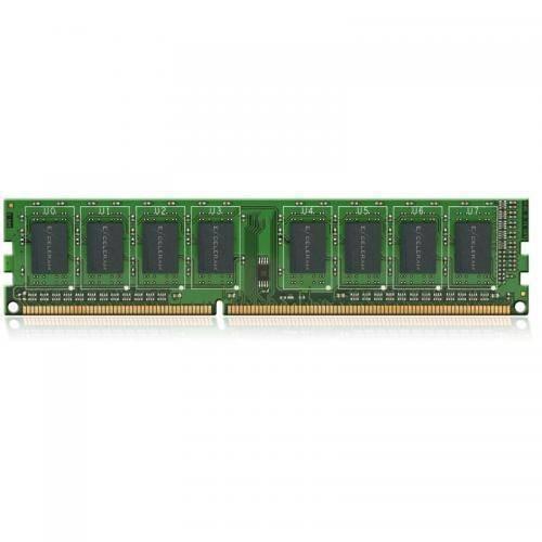 Memorie EXCELERAM 2GB DDR3 1600MHz CL9 bulk