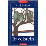 Ravelstein, Polirom, Saul Bellow