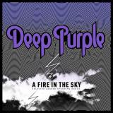 Deep Purple A Fire In The Sky digipak (cd)