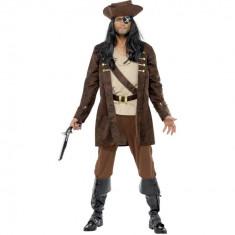 Costum Pirat Buccaneer L - Carnaval24