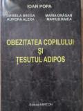 OBEZITATEA COPILULUI SI TESUTUL ADIPOS-IOAN POPA SI COLAB.