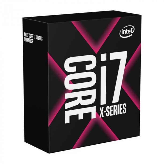 Procesor Intel Core i7-9800X Octa Core 3.8 GHz socket 2066 BOX