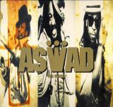 Vinil Aswad – Too Wicked (-VG)