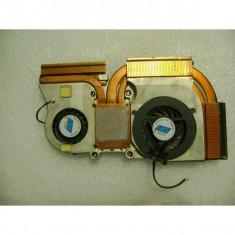 Cooler - ventilator si heatsink - radiator laptop HP 7000 ZD