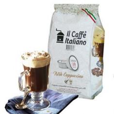 Capsule Cappuccino Il Caffe Italiano – Compatibile A Modo Mio® 10 buc