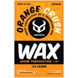 Ceara Team Wax Warm Demon