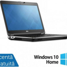 Laptop Refurbished Dell Latitude E6440 (Procesor Intel® Core™ i5-4200M (3M Cache, up to 3.10 GHz), Haswell, 14inch, 8GB, 500GB HDD, Intel® HD Graphics