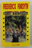 CAINII RAZBOIULUI de FREDERICK FORSYTH , 1993