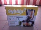 Storcator de fructe Sybilla 2 robot de bucutarie