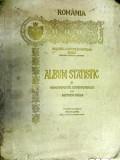 ALBUM STATISTIC AL IGIENEI PREVENTIVE. ASISTENTEI MEDICALE SI ASISTENTA SOCIALA