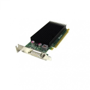 Placa video Low Profile NVIDIA Quadro NVS 300, 512MB DDR3, 1 X DMS59, Pci-e 16x