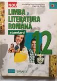 Limba si literatura romana cls. XII 12 – Anca Davidoiu-Roman