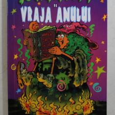PONGWIFFY SI VRAJA ANULUI de KAYE UMANSKY , 2007