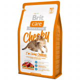 Hrana Uscata Pisici Brit Care Cheeky Living Outdoor 400g