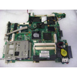 Placa de baza laptop Lenovo ThinkPad T400 type 6475 model 94V-0 FUNCTIONALA