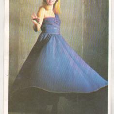 Bnk cld Calendar de buzunar - 1982 - Tricodava