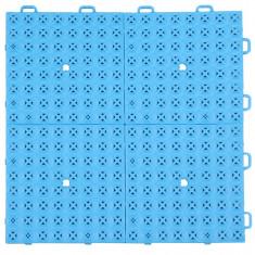 Speedo MULTI suprafata plastic albastru 1 buc