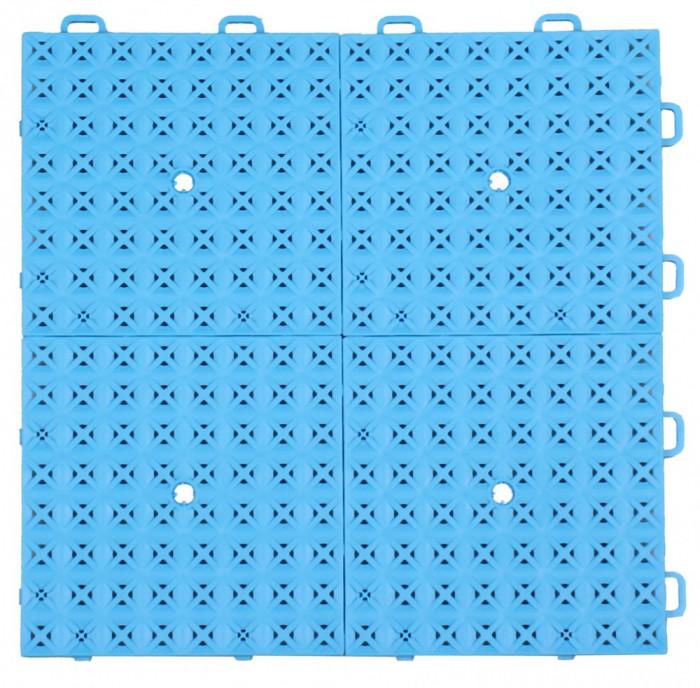 Speedo MULTI suprafata plastic albastru 1 packaging