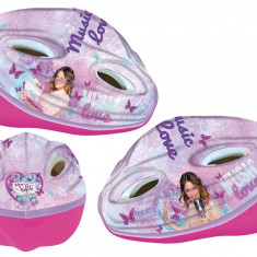 Casca de protectie Violetta Disney Eurasia 35650 B3302134