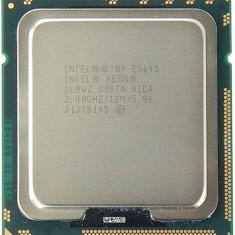 Cumpara ieftin Procesor server Intel Xeon Six Core E5645 SLBWZ 2.4Ghz LGA 1366