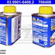Lichid de frana ATE SL6 DOT4 ESP 250 ML 03.9901-6408.2