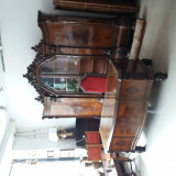 Antic birou veche