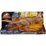Jurassic World Roaring battle action T-Rex, 54 cm, Mattel