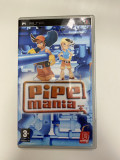 Pipe Mania PSP