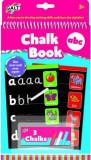 Chalk Book Galt 1105473 ABC (Multicolor)