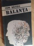 Balanta - Ion Baiesu ,531077