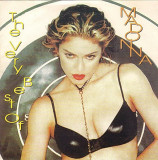 CD - Madonna The Verry Best