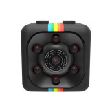 Mini Camera Full HD SQ11 cu infrarosu
