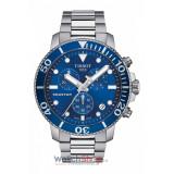 Ceas Tissot T-Sport Seastar 1000 T120.417.11.041.00 Cronograf