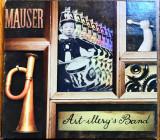 Mauser – Art-illery's Band (1 CD)