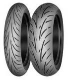Motorcycle Tyres Mitas Touring Force ( 160/60 ZR17 TL (69W) Roata spate )
