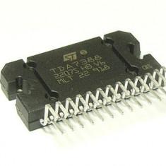 TDA7388, amplificator audio 45W, ST Microelectronics - 001780